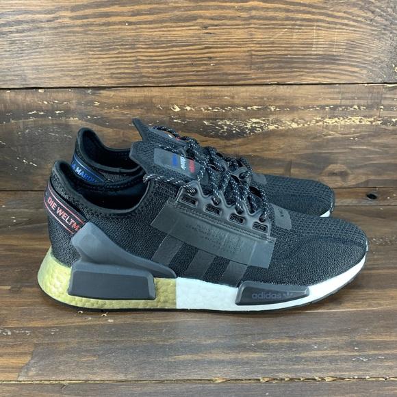 Adidas Shoes Nmdr1 V2 Mens Poshmark